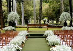 ideas de bodas sencillas -