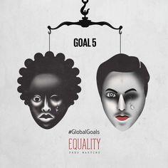 Goal 5: Gender Equality | The Global Goals
