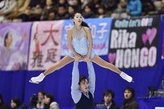 Sumire Suto Photos: 2015 Japan Figure Skating Championships - Day 3 Prom Dresses, Formal Dresses, Figure Skating, Skate, Ballet Skirt, Sapporo, Japan, Day, Photos