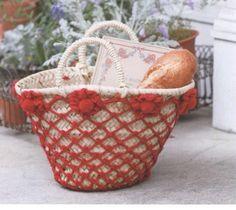 #ClippedOnIssuu de Pretty color crochet goods