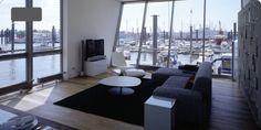 Houseboat Interiors | houseboat germany interior