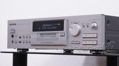 Kenwood DMF-9020 HiFi MiniDisc Recorder - gebraucht
