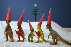 Merry Rexmas...