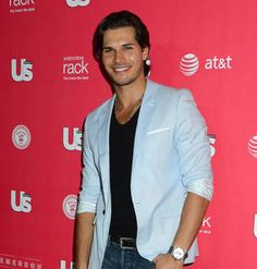 Dancing With the Stars 2013 Cast Glams Up for Hot Hollywood Party (PHOTOS)