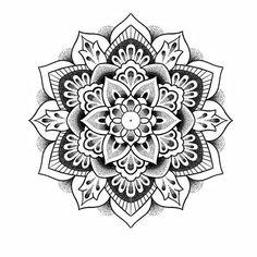 Boob tattoo - My list of the most creative tattoo models Elephant Mandala Tattoo, Dotwork Tattoo Mandala, Geometric Mandala Tattoo, Mandala Tattoo Design, Mandala Drawing, Flower Tattoo Designs, Tattoo Designs Men, Geometric Tattoos, Mehndi Designs