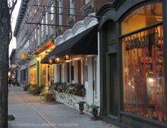Exploring Hudson Valley New York - Rhinebeck