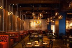 ¡Ay Caramba! Go with the Mexican Flow at Chayo