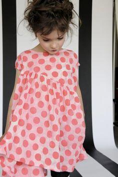 Dress, Maty - Bo Bo, France  http://www.1001modes.com/article/2693/0/robe-maty-de-bo-de-bo-www-sochic-kids-com-.html