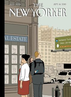 The New Yorker (US) ~ so, this is what it's come to...