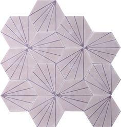 Dandelion – lavender/aubergine | MarrakechDesign