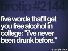 brotip 2144 ...so true hahaha