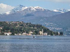 MILAN TRANSFER : Love Lago di Como