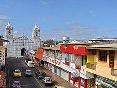 Chitre (HERRERA PROVINCE) PANAMA...oh how I miss you Panama!