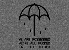 Happy Song- Bring Me The Horizon