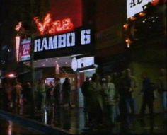 Rambo 6 in Alien Nation - 1988