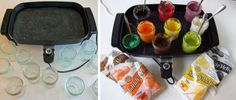 Hungry Happenings: How to paint with Wilton Candy Melts Plus a Halloween Giveaway