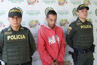 Noticias de Cúcuta: DETENIDO HOMBRE QUE PARTICIPÓ EN EL ATRACO COMETID...