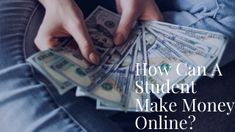 Hоw Саn A Student Mаkе Mоnеу Online Online Tutoring, Data Entry, Best Wordpress Themes, Earn Money Online, Teaching English, Online Courses, Helping People, Online Business, Finance