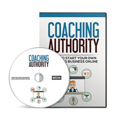 #Coaching #Authority #VideoSeries with Master #ResellRights - Now You Can Get Instant Access To 10 HOT #VideoTutorials To Kick-Start Your Coaching Business.  This guide will give you some specific things that you can do to improve your chances of getting hired and describe some of the mistakes that people sometimes make when they are new to the world of coaching. But the most important thing that you can do to get hired is simply to believe in yourself.