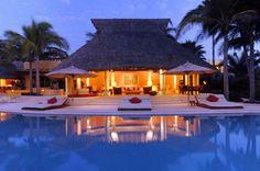 Palmasola : Signature Estates : Punta Mita Villas - Mexico Villas