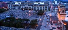 Resultado de imagem para cidade da guatemala zona viva