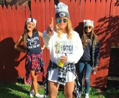10 Cute Gameday Outfits At Penn State University - Society19