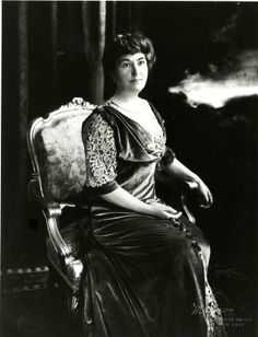 """Championing a specific project or cause is a common way for a first lady to influence public policy. Ellen Wilson's public activism was the first to result in legislation. The first lady visited alley homes and lobbied for passage of a bill to eliminate slum dwellings in Washington alleyways. Congress passed the Alley Dwelling Bill, or """"Mrs. Wilson's Bill,"""" just before her death in 1914."""