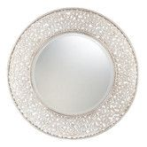 Found it at Wayfair - Amano Mirror