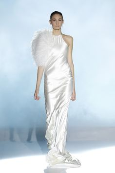 Rosa Clará fashion show 2013