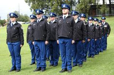 Congratulations to 23 correctional officer recruits who graduated at a ceremony at Brush Farm Corrective Services Academy at #Eastwood http://todaypic.twitter.com/Ju8j2PZugU