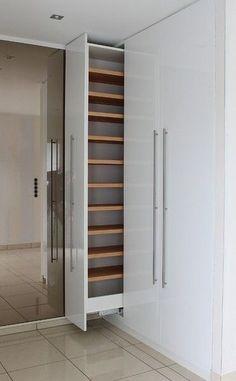 garderoben m bel f r flure und eingangsbereiche nach ma. Black Bedroom Furniture Sets. Home Design Ideas