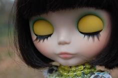For Zenzile - lids & lashes | Flickr - Photo Sharing!