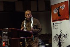 Boycotting Israel more urgent than in case of South Africa, says anti-apartheid veteran | The Electronic Intifada