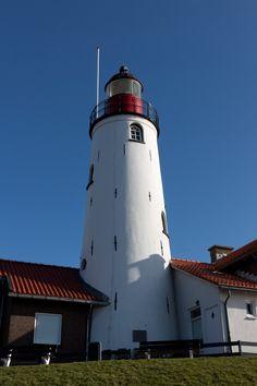"""Urk Lighthouse"" by Erik de Groot, via 500px."