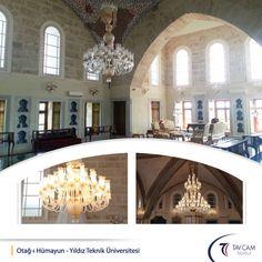 Otağ-ı Hümayun;kültürel anlamda değeri yüksek bir yapıdır.Detaylı incelemek için linke tıklayın:http://bit.ly/2xd8yYP #tavcamavizeaydınlatma #plaforyer #plafonyeravize #avizeci #üretim #aydınlatma #dekorasyon #elyapımı #camsanatı #şık #Turkey #exclusive #special #bright #design #art