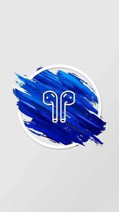 Instagram Logo, Instagram Story, Blue Highlights, Nike Logo, Ocean, Social Media, Photo And Video, Gold, Design