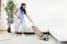 When you've spent as much time in the carpet cleaning industry as we have, you've certainly seen more than your fair share! However, we're carpet cleaners with a difference. We're passionate about customer care, and every member of our team – from our customer service reps to our drivers and cleaners – are helpful, professional and efficient at all times. Call us now – you'll receive a free quote!