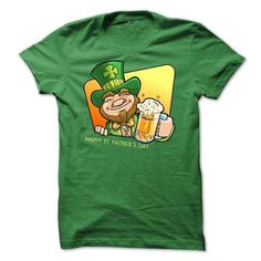 I Love Saint Patricks Day T shirts