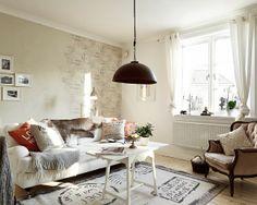 wohnzimmer-weiß pink, shabby chic einrichtung | shabby chic möbel ... - Shabby Chic Deko Wohnzimmer
