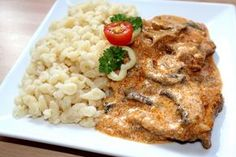 Bakonyi sertésszelet recept: A bakonyi sertésszelet egy ízletes, laktató fogás. Mindenkinek érdemes elkészíteni aki szereti az omlós húst egy finom mártásban. :) Kiváló bakonyi sertésszelet recept, próbáld ki te is! ;)