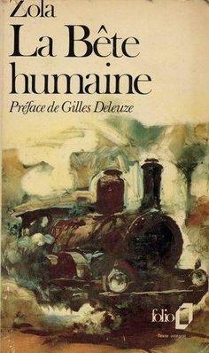 Zola La bête humaine