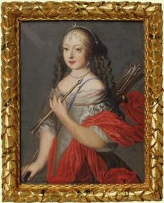 Frederica Amalia of Denmark - Daughter of Frederick III and Sophie Amalie of Brunswick-Lüneburg. She married Christian Albrecht of Holstein-Gottorp and had four children. Kingdom Of Denmark, Queen Margrethe Ii, Danish Royalty, Old Portraits, Catherine The Great, Danish Royal Family, Royal House, Historian, Ancestry