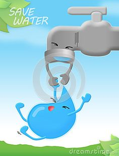 Image Result For Poster About Water Conservation  Save Water  Save Water More