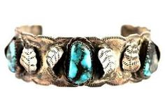 old pawn bisbee turquoise - Google Search
