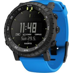 SuuntoCore Altimeter Watch