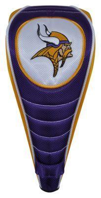 Minnesota Vikings NFL Driver Headcover