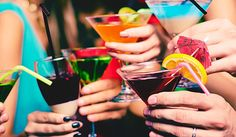 HOW TO CUT DOWN ON ALCOHOL AND STILL HAVE A SOCIAL LIFE