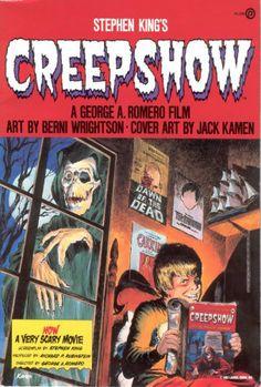 Creepshow: Show de Horrores poster