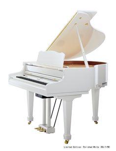 White Piano, It's my dream.