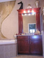 As you know remodeling your bathroom can add a chunk of money to the value of your home whether you are looking to sell now or later.